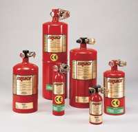 fsi fire suppression system manual