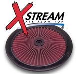 K&N XStream Air Flow Tops