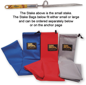 Small Spike - (slide hammer action) (includes storage bag). Box Anchors  sc 1 st  Automotive Performance Products Boat u0026 Marine Parts u0026 Hardware ... & Small Spike - (slide hammer action)(includes storage bag ...